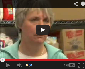 From the Food Bank of the Southern Tier, testimonials from food pantries that switched to client choice.